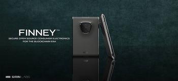 ■세계 최초 블록체인 스마트폰 10월 출시■