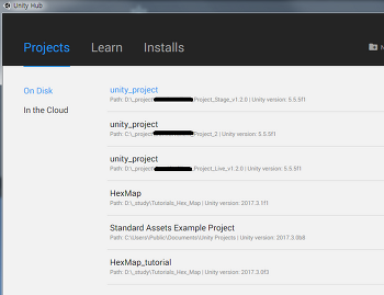 [Unity] Unity Hub 0.14.1 업데이트