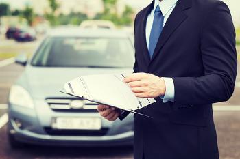 국민 2.3명당 자동차 1대 소유, 자동차 번호판 부족하다!