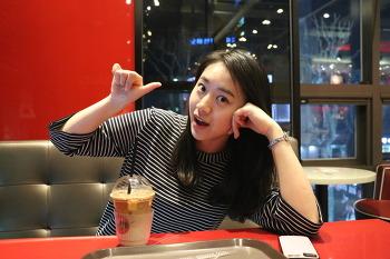 [서울대입구역 카페]서울대입구역 파스쿠찌 데이트