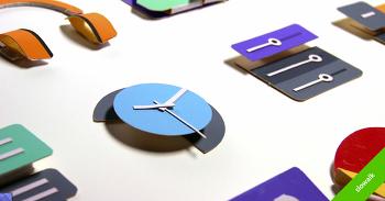 머티리얼 디자인(Material Design)의 핵심은 무엇인가?