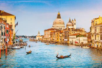 이탈리아 베니스 Venice 1일 여행 경비 계산 [유럽 배낭 여행 경비]