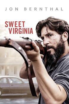 영화 '스위트 버지니아 Sweet Virginia, 2017' 손님을 잘못 받은 모텔 주인 존 번탈