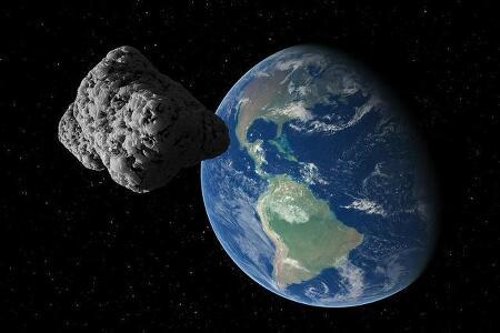 시시포스의 승리 - 소행성 포획 작전