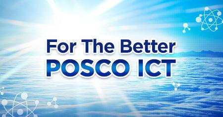 For The Better POSCO ICT