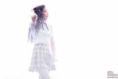 [PHOTO] 160702 롯데워터파크 - 여자친구 소원 by Girls Grapher