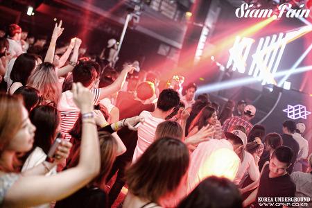 2014. 6. 20. Fri. Siam Fian : Laguna Beach Launching Party @ Club VANGUARD