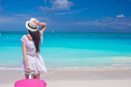 해외여행 부럽지 않은 이국적인 국내 해변 BEST 5!