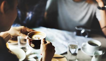 그냥 커피 말고, 시그니처 커피