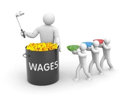 최저임금 논란 해법은 생활임금