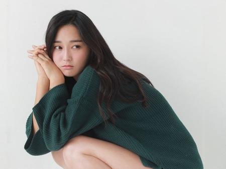 루나S 모델 장은홍 인스타그램, 미공개 화보 배경화면