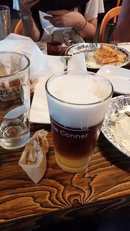 맥주와 피자가 맛있는 집 - 수원 에일코너