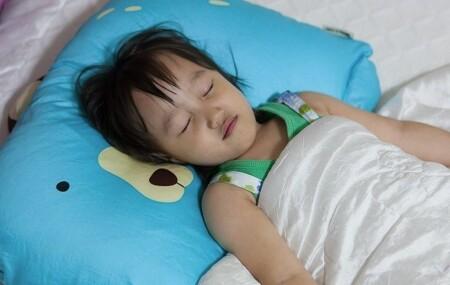 수면교육, 잠 자기 싫어하는 아이 대처법