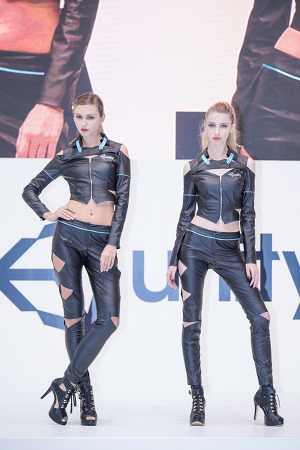 2014 G-Star 지스타 (외국모델)