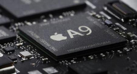아이폰6S칩 성능 비교 2~3%차이밖에 안난다
