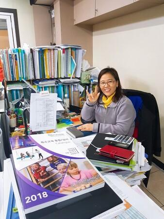 청각장애인에게 배움의 기회를! 서울청각장애인복지관!