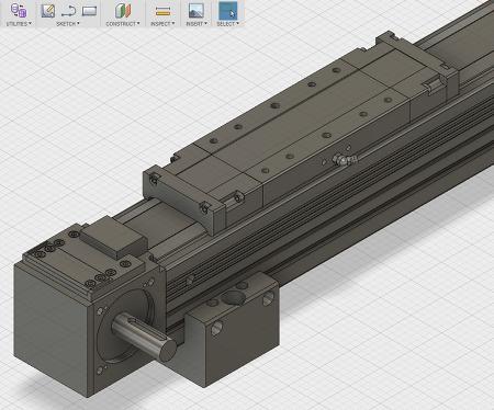 오토데스크 퓨전360 3D모델링 & 제품디자인