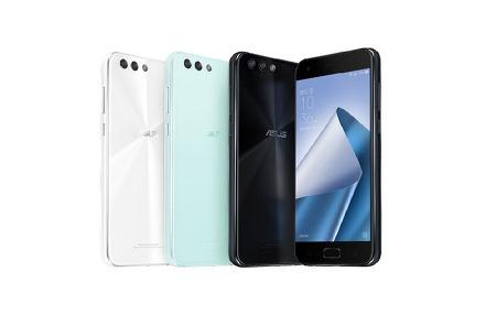 에이수스 신형 스마트폰 '젠폰4 '에 탑재된 DTS 헤드폰:X 기술