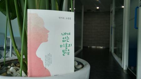 안지숙 소설집 『내게 없는 미홍의 밝음』 서평