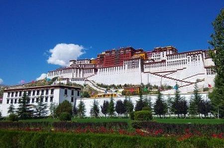 [모집] 북경 출발, 영혼의 울림 티베트 문화여행
