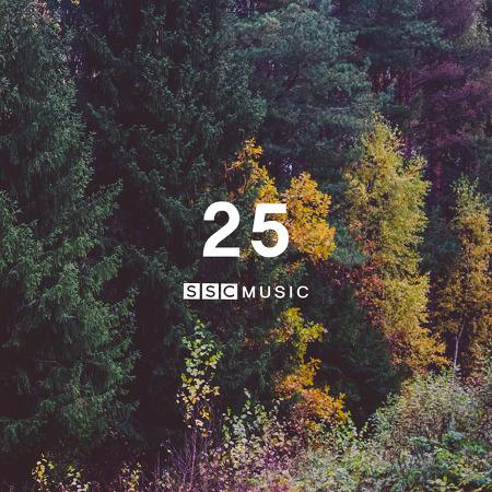 SSC MUSIC : 25TH TRACKLIST