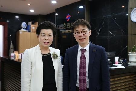 간무협-한의협, '한의간호조무사제도개선위원회' 추진