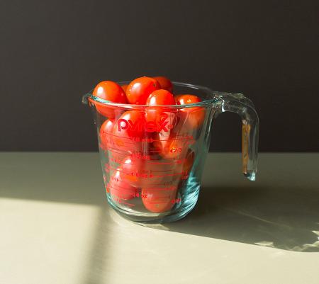 그래도팜 유기농 토마토