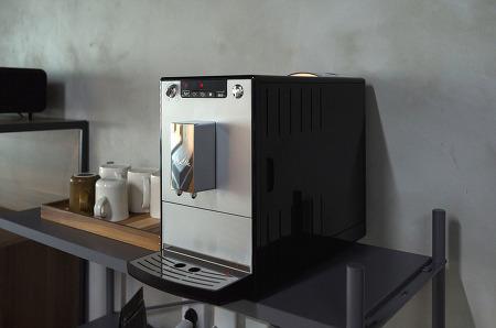 밀리타 카페오솔로 전자동 에스프레소 커피머신 (Melitta Caffeo Solo Espresso Machine)