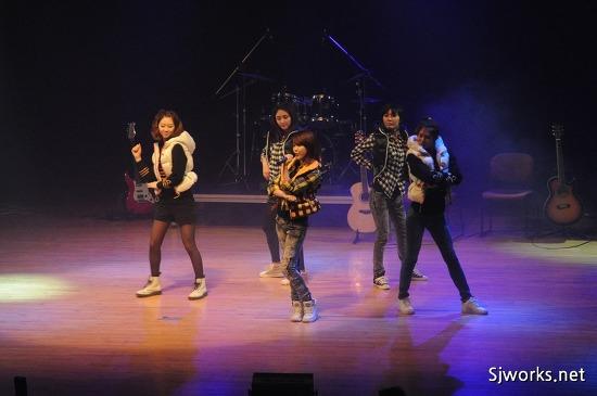 한림대학교 축제 '아이유(IU)' 직찍