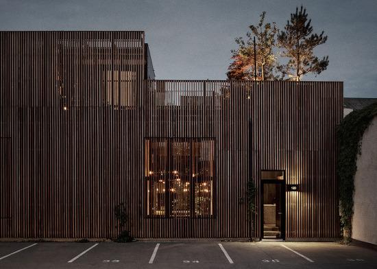 *코펜하겐 낡은 공장을 주택으로 리노베이션-[ Studio David Thulstrup ] Copenhagen into a house for a photographer