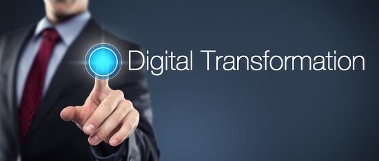 Digital Transformation, 어떻게 시작할까?