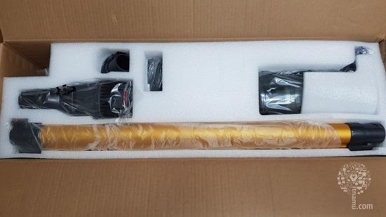 차이슨 신제품 디베아 D18 구매 및 개봉기