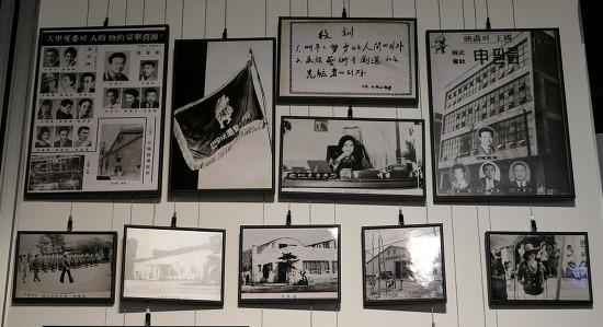 안양영화예술학교(1967 개교)와 신필름