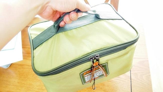 [캠핑장비]캠핑요리할때 필수품 헤이젠 캠핑양념통