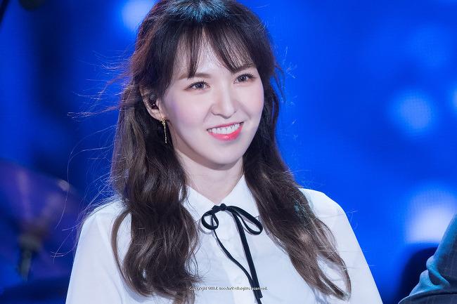 레드벨벳 (Red Velvet), 웬디 (WENDY): KBS 열림음악회 in 김해