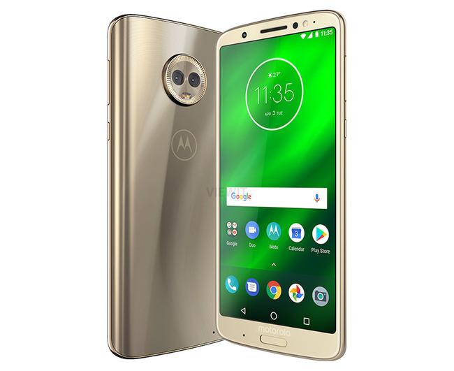 [스마트폰] 모토로라 모토 G6 플러스 듀얼심(Moto G6 Plus Dual SIM)