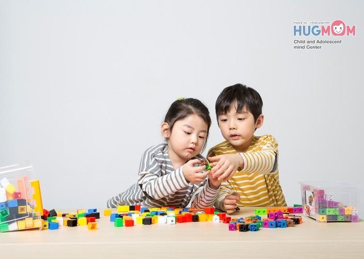[창의성검사] 창의적인 아이로 키우고 싶다면 ?! 아동심리센터 허그맘