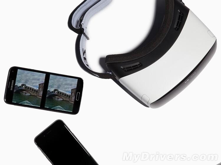 칼자이스 렌즈에서 만든 가상현실 헤드 마운트 디스플레이 VR 원