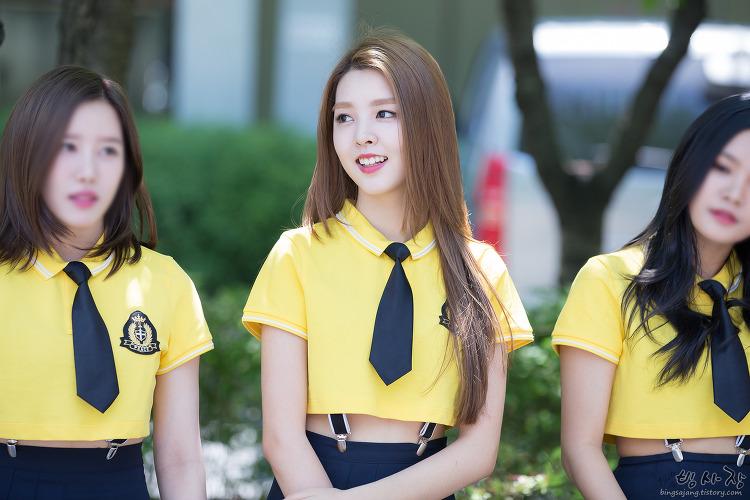 [16.05.21] 베리굿 2주년 미니 팬미팅
