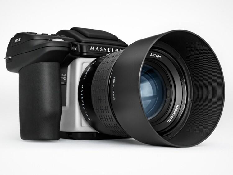 핫셀블라드 H5D 후속 H5X 중형 카메라