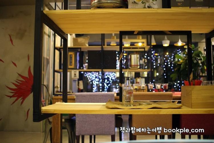 남천동,광안리 카페 크레마. 일리커피