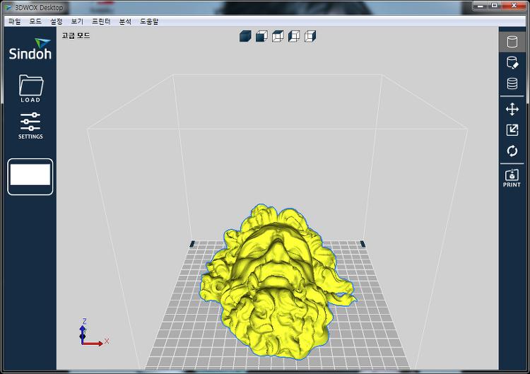 3D프린팅 마스크 디지털창업 비즈니스 모델