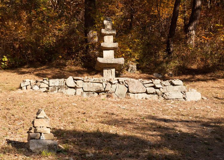 김룡사 석탑