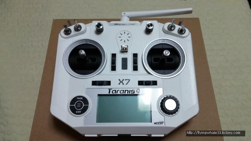 Taranis Q X7