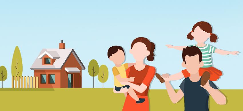2018 아동수당 선정 기준과 신청 방법, 소득인정액 계산방법은?