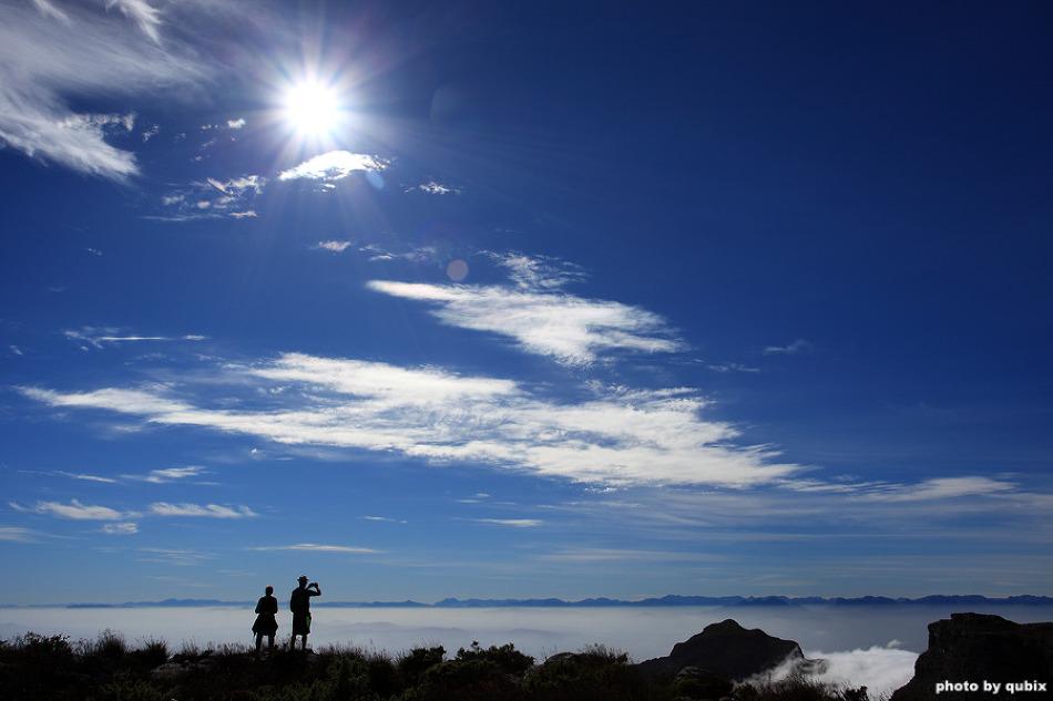 [남아공 케이프타운 여행] 구름속 산책