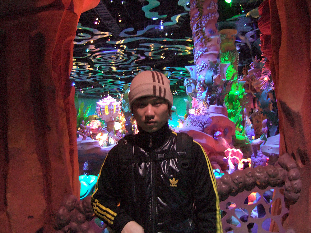 일본여행 - 그 다음 다음 다음의 이야기.. : 012C934B513CBE512FE1FA