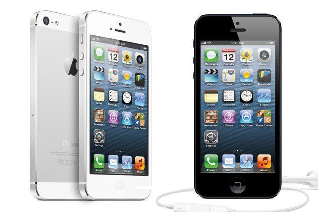 갤럭시S3 아이폰5 비교 맞아? 조금 황당한 갤럭시S3가 아이폰5보다 좋은 50가지 이유