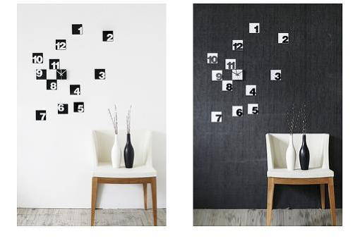 봉 머무르다 :: [벽시계]포인트 벽시계-벽 시계/인테리어 벽시계 ...