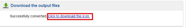 아이콘 만들기 사이트